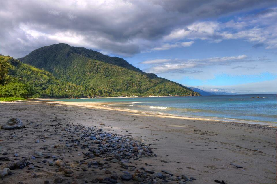 Talipanan - Mindoro Travel Guide | Photo By: Talipanan Beach Puerto Galera