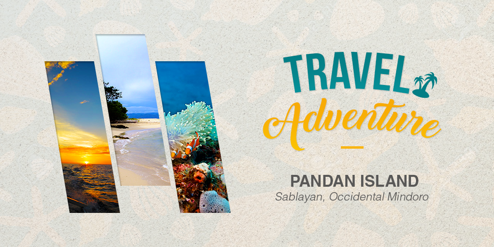 Pandan Island Sablayan Occidental Mindoro Travel Adventure