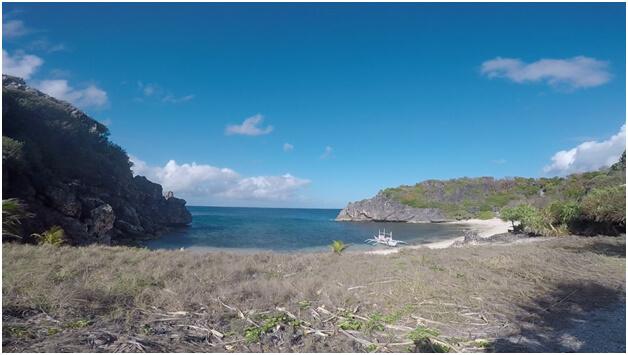 Target Island BULALACAO, ORIENTAL MINDORO