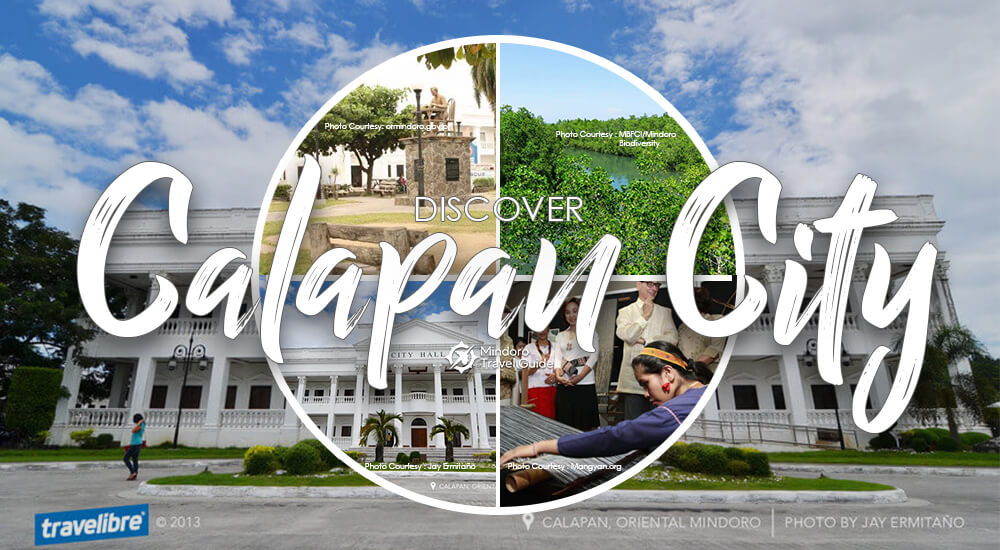 Top Tourist Destinations In Calapan City